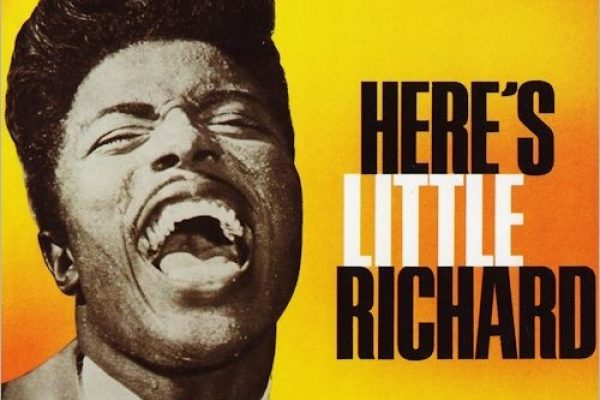 Legends Entertainment – Little Richard