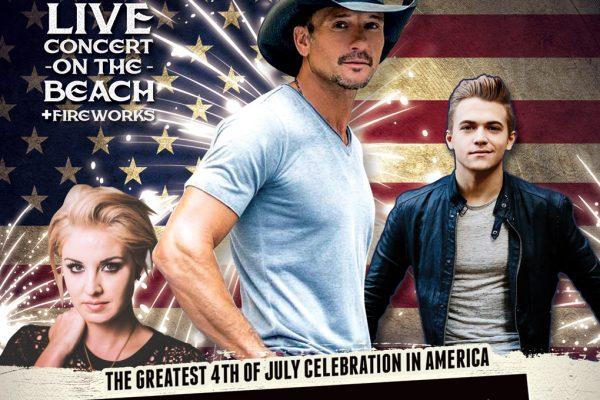 Celebrate America – July 2016